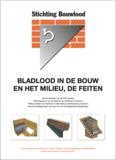 TNO rapporten - Bladlood in de bouw en het milieu de feiten